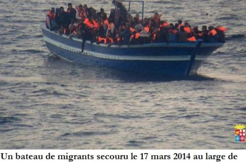 Article : Lampedusa, l'holocauste des Migrants Africains