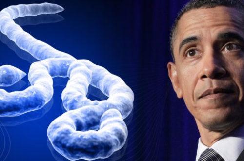 Article : Quand Obama nous la joue «Rambo» avec l'Ebola