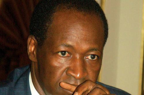 Article : Burkina 1 – Compaoré 0 -quelques leçons à tirer jusqu'ici