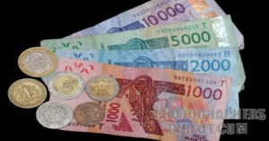 Franc-CFA-afrique-de-l-ouest