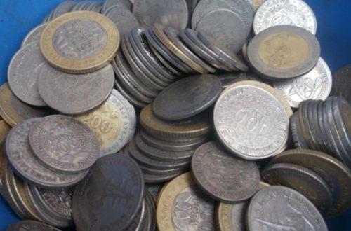 Article : Le Togolais et l'argent «périmé»: Mon ras le bol