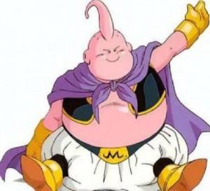 Le fameux Boubou du Genial Akira Toriyama Crédit: gogeta-univers.blog.jeuxvideo.com