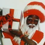 Père Noel Noir Crédit:  www.legrigriinternational.com