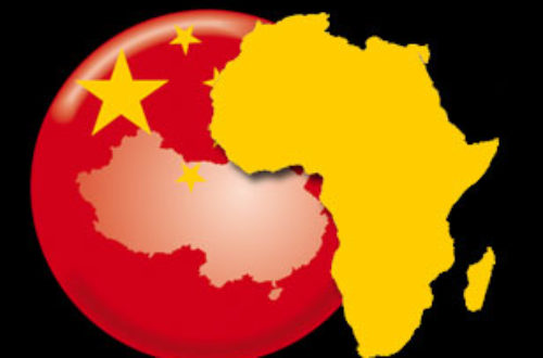 Article : Africains, la Chine n'est pas notre amie  – Partie 2