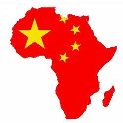 Afrique-Chine - Crédit: www.mondialisation.ca