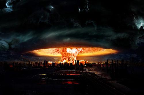 Article : Apocalypse