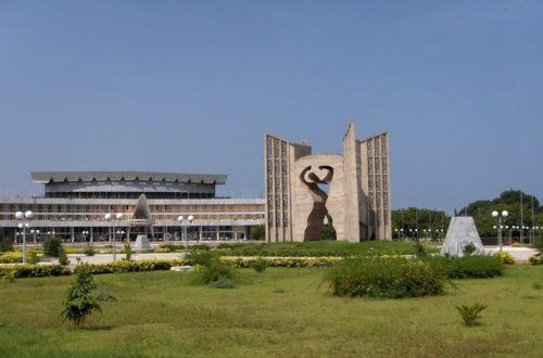 Article : Cette langue étrange que nous parlons à Lomé