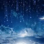 Rivière d'étoiles