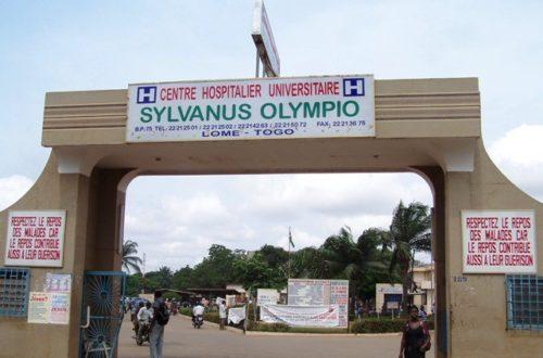 Article : Grève au CHU Sylvanus Olympio, la détermination des grévistes, le désespoir des familles.
