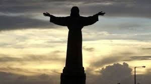 Jésus christ africain (5)