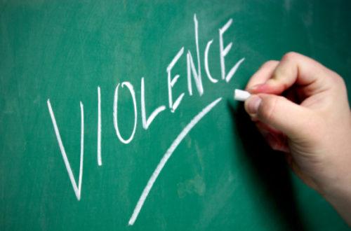 Article : La violence dans l'histoire (2)