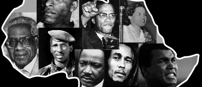 Article : Du patriotisme et de son extrême importance pour l'Afrique (1)