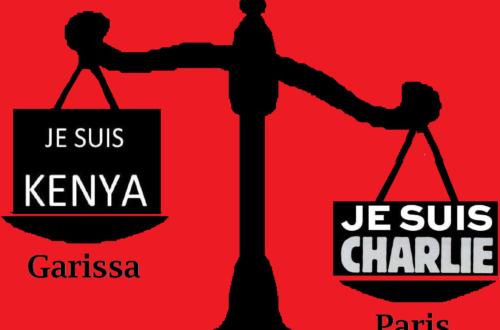 Article : Charlie ou Kenya… Moi je suis Kenya !
