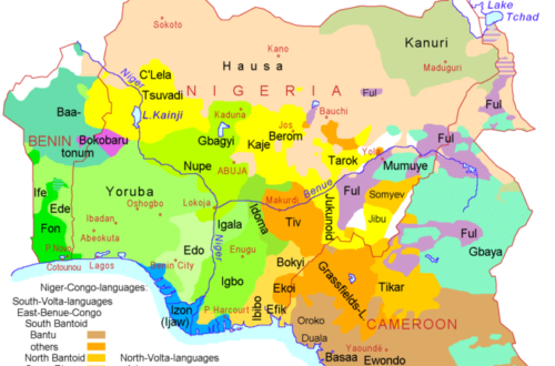 Article : L'Afrique, ses «ethnies» et ses Etats-nations