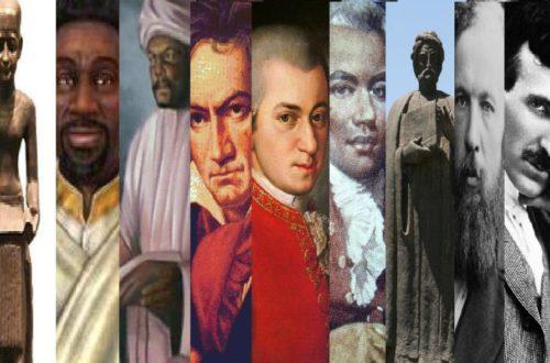 Article : Quelques (très) grands esprits que nous ne connaissons pas forcément (2)