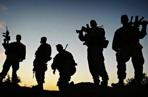 Article : Et si nous parlions de guerre?