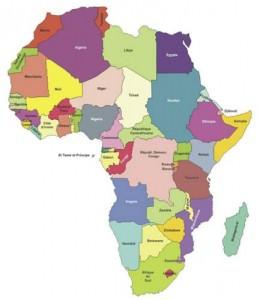 Afriques