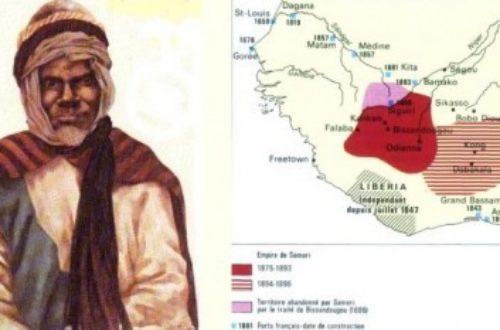 Article : Les résistances en Afrique Occidentale à la colonisation française – Fin