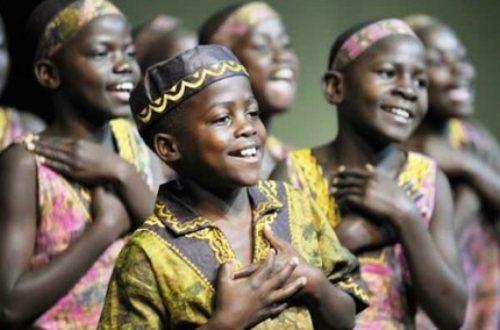 Article : La démographie ou le miracle Africain