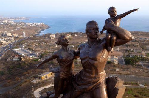 Article : À Dakar nous étions