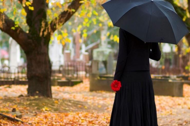 Le deuil, une expérience solitaire