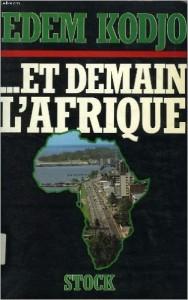 Livre; Et demain l'Afrique
