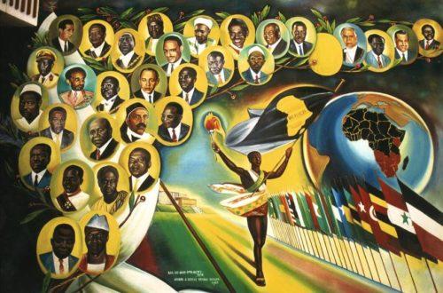 Article : Panafricanisme Partie 3: L'Afrique et les grands blocs mondiaux