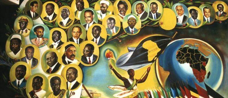 Article : Panafricanisme partie 2 : Leçons de l'Histoire et exemples qui marchent