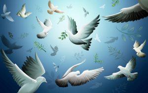 Humanité Colombes Paix