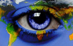 Quelle est notre VISION DU MONDE? Notre Weltanschauung?