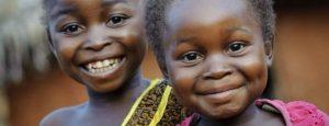 La jeunesse Afrique, l'espoir.