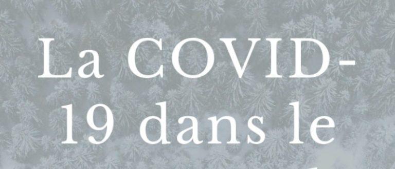 Article : La COVID-19 dans le couvent de Couvong – Écrits confinés
